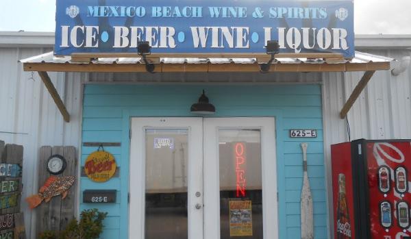 Meet Mexico Beach