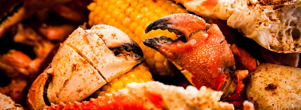 home-crabs