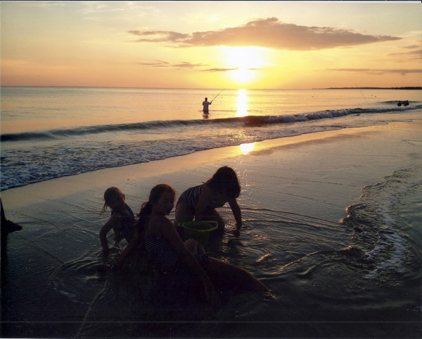 Photo by Diane Mays, 2nd place in The Beach in our 2012 Photography Contest
