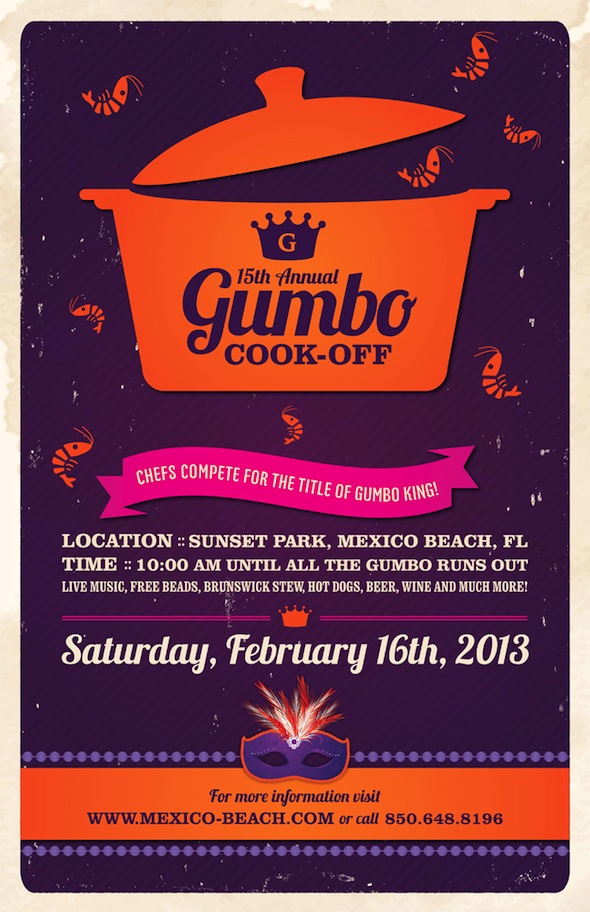 MXB_Gumbo-Cook-Off-poster