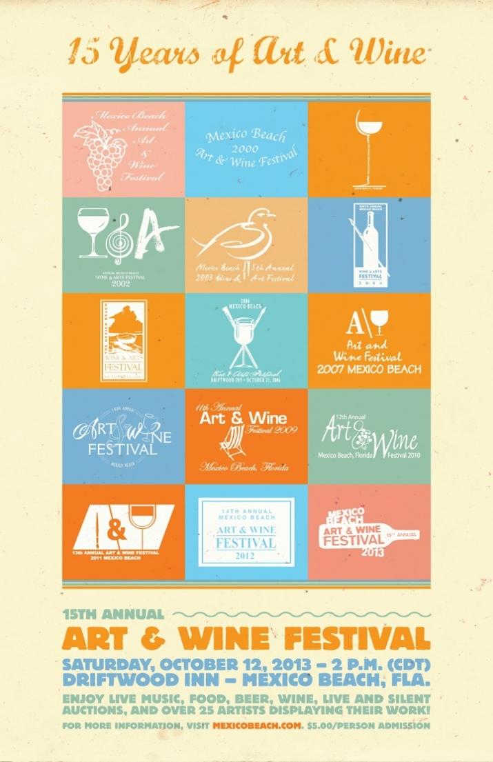 MXB_Poster_Art_Wine_Festival_2013