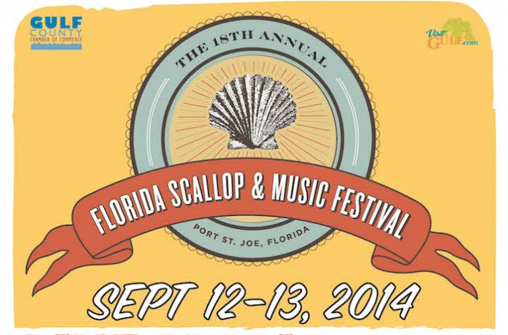 Scallop and Music Fest