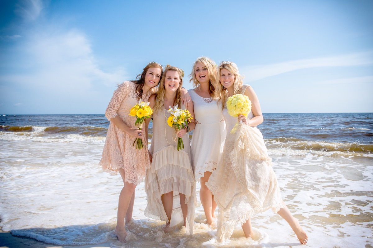 Weddings Mexico Beach