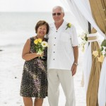 Mexico Beach Florida - Vow Renewal 2016