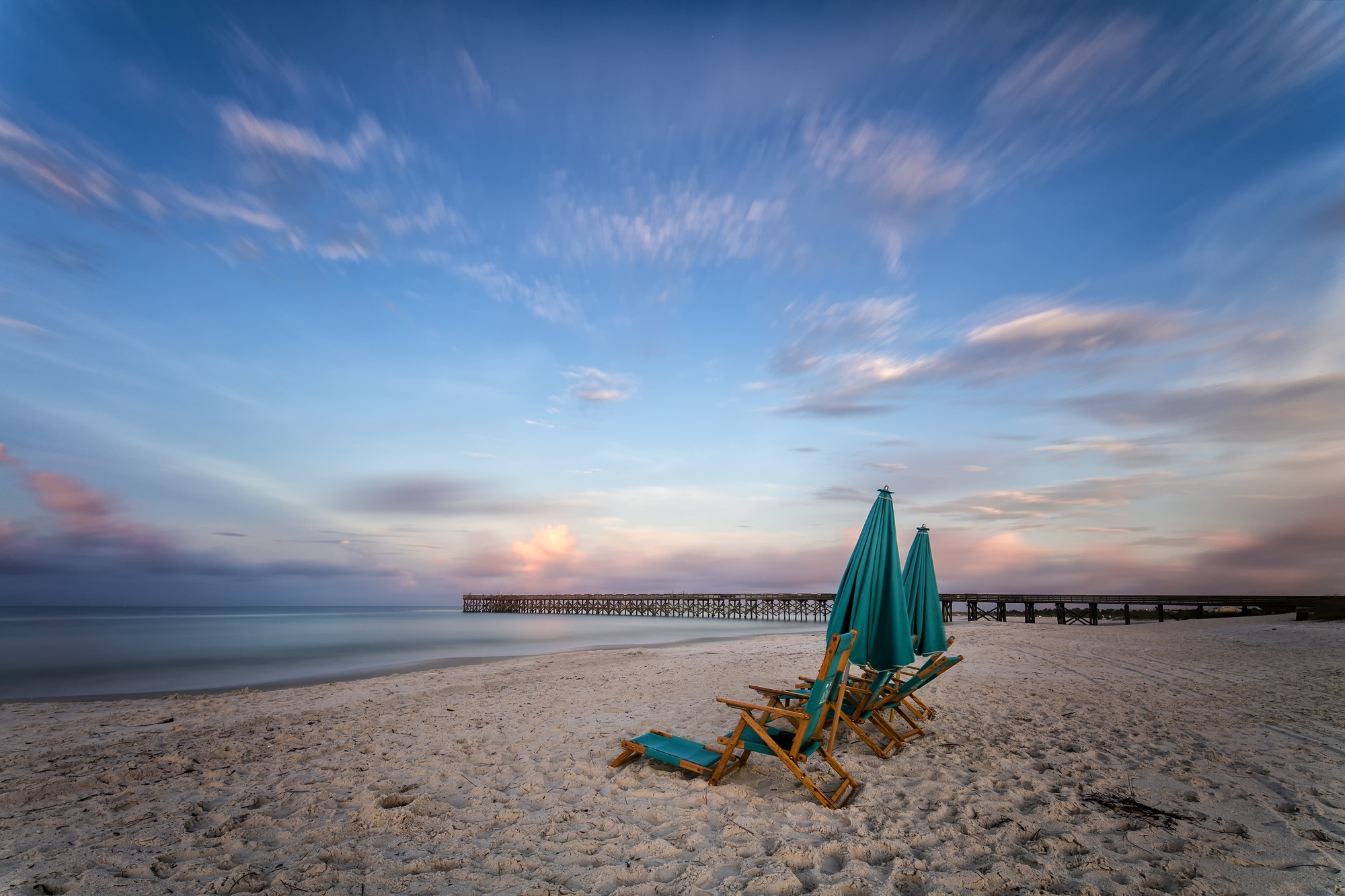 Photo by Bill Fauth Mexico Beach 2016 Photo Contest