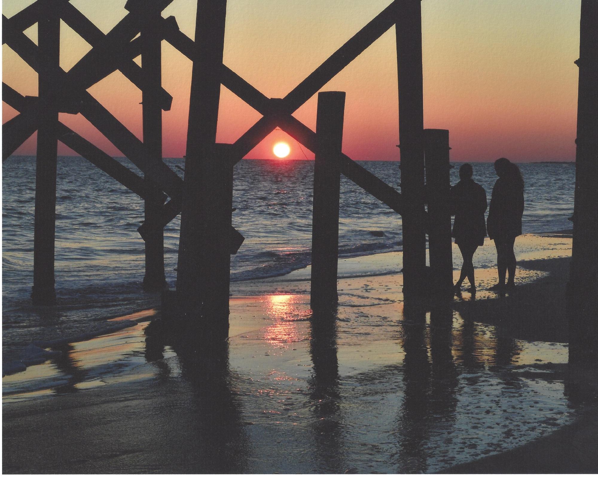 Photo by Kathy Bouzard Mexico Beach 2016 Photo Contest