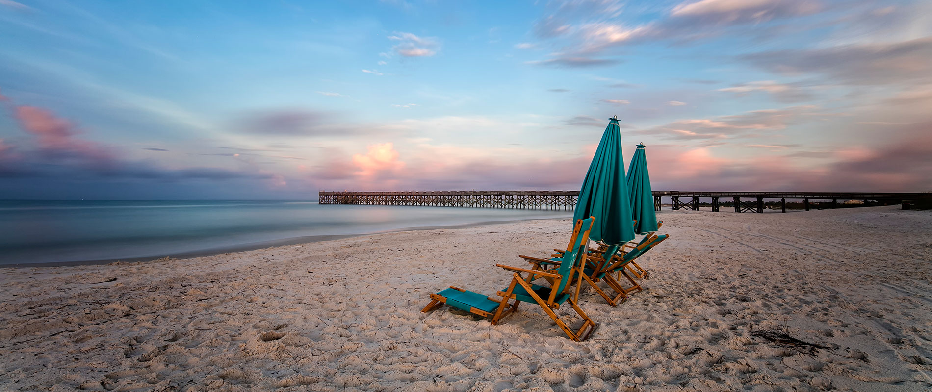 Mexico Beach, Florida - 2016 Photography Contest Winner Bill Fauth