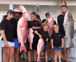 Mexico Beach fishing tournament Gollywhopper Classic 2017