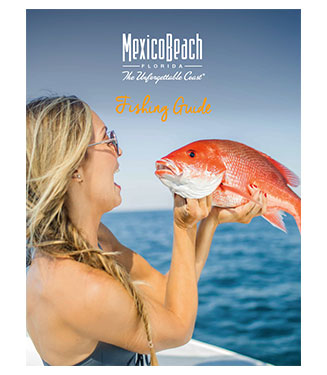 Mexico Beach Florida Fishing Guide