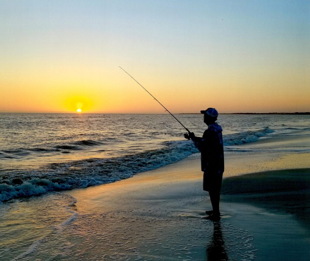 Mexico Beach Photography Contest 2019, Fishing and Boating Third Place