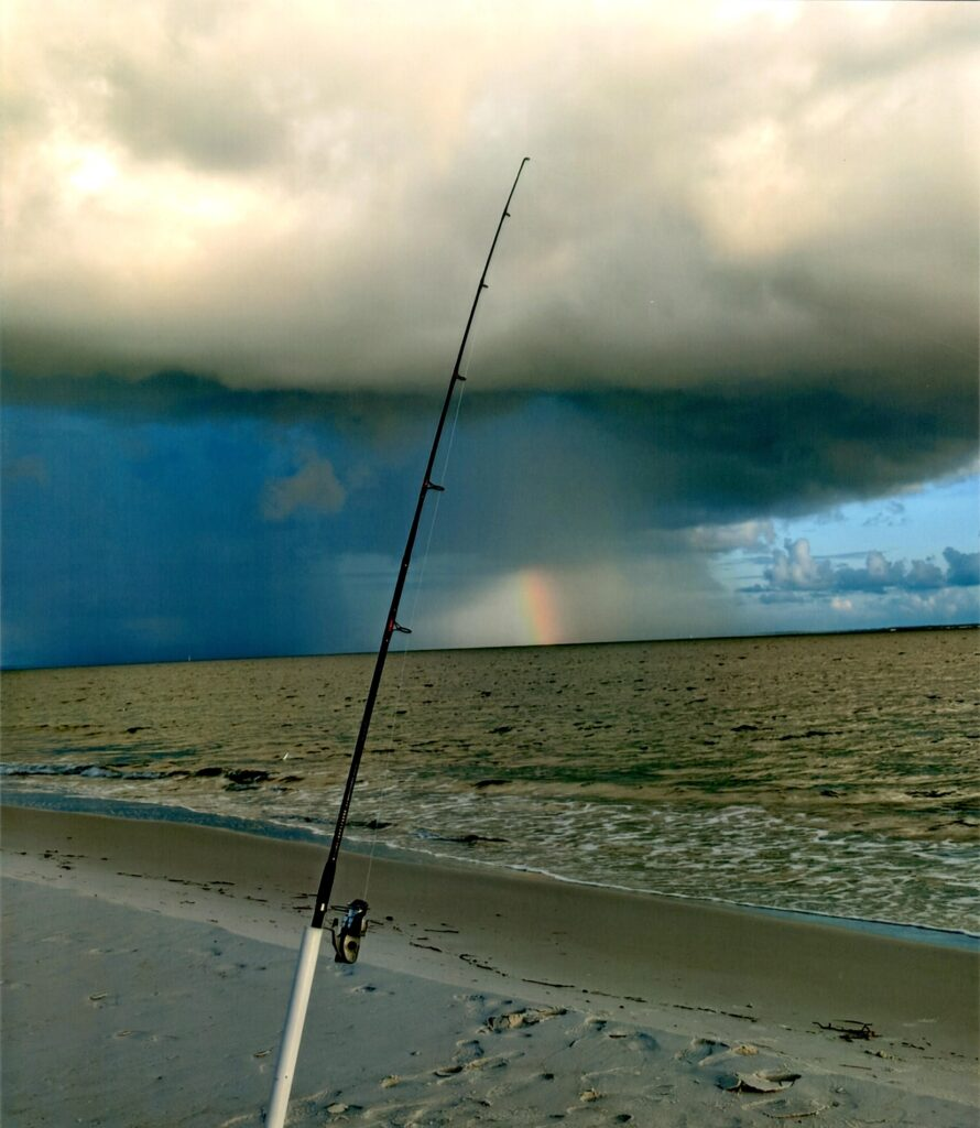 Mexico Beach Photography Contest 2019, Fishing and Boating Second Place
