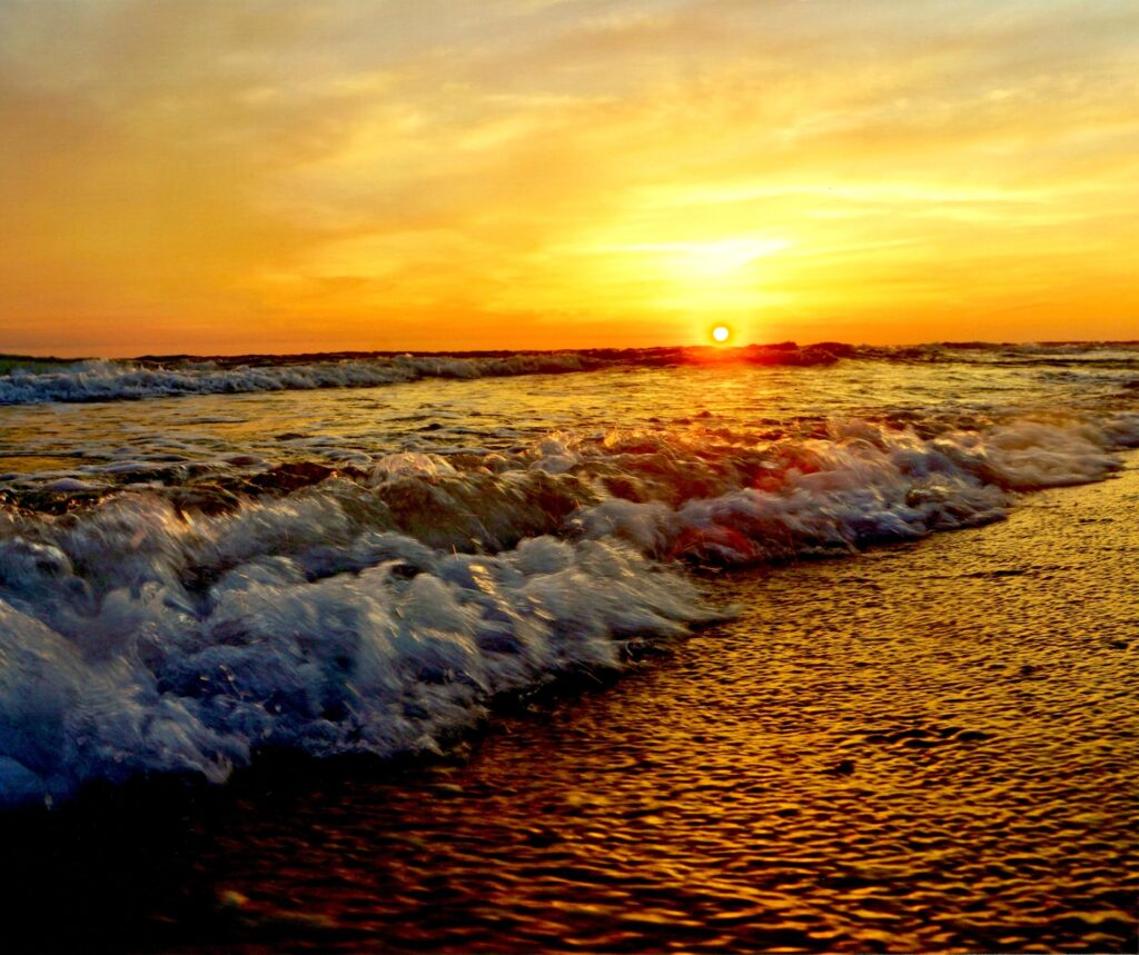 Mexico Beach Photography Contest 2019, Sunrise and Sunset First Place Winner